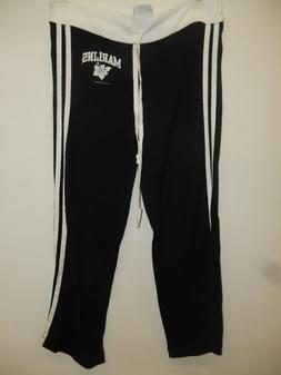 0325-1 Junior Girls MIAMI MARLINS Baseball Jersey Long Pants