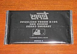 2018 Topps Series 1 Baseball Silver 1983 Promo PICK YOUR CAR