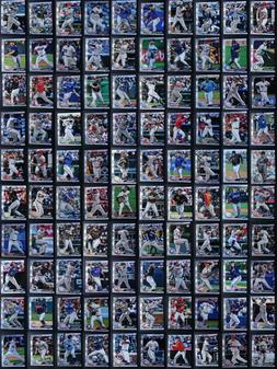 2019 Bowman Paper Base Baseball Cards Complete Your Set Pick