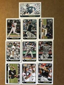 2020 TOPPS BIG LEAGUE TEAM SETS-PICK FROM DROPDOWN-$1.49 AND