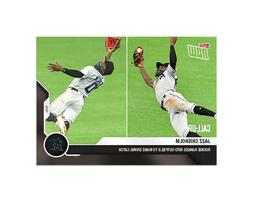 🔥2020 TOPPS NOW #224 JAZZ CHISHOLM CALL-UP MIAMI MARLINS