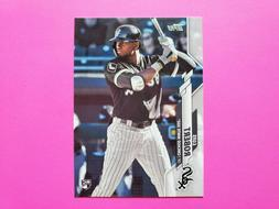2020 Topps Series 2 #351-525 Baseball Singles. Complete Your