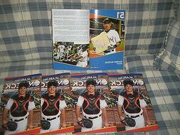 ichiro suzuki, outfielder for the Miami Marlins featured in