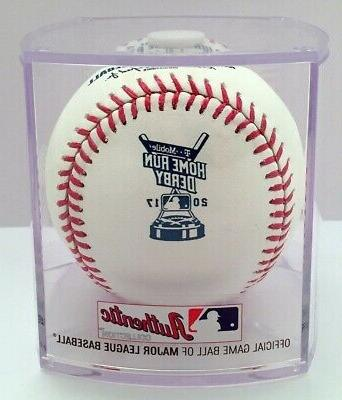 2017 MLB All-Star Game HOME RUN DERBY Rawlings Official