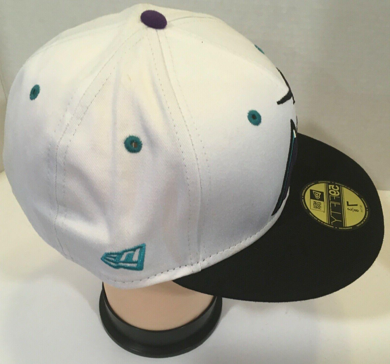 New 59Fifty Marlins Hats
