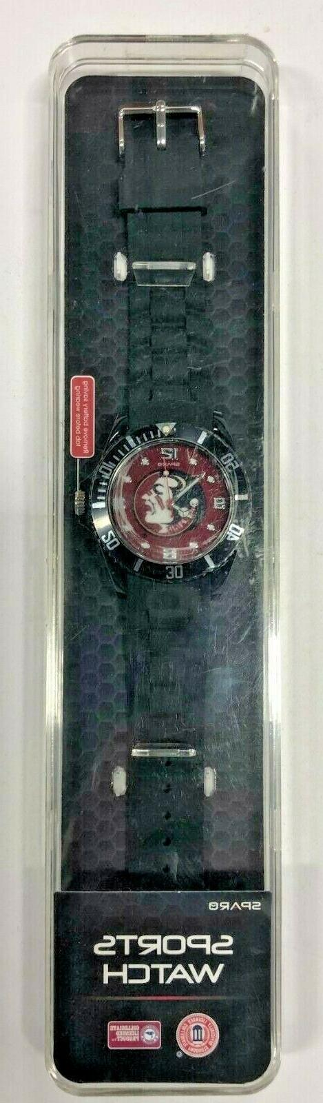 league and college spirit sport watches