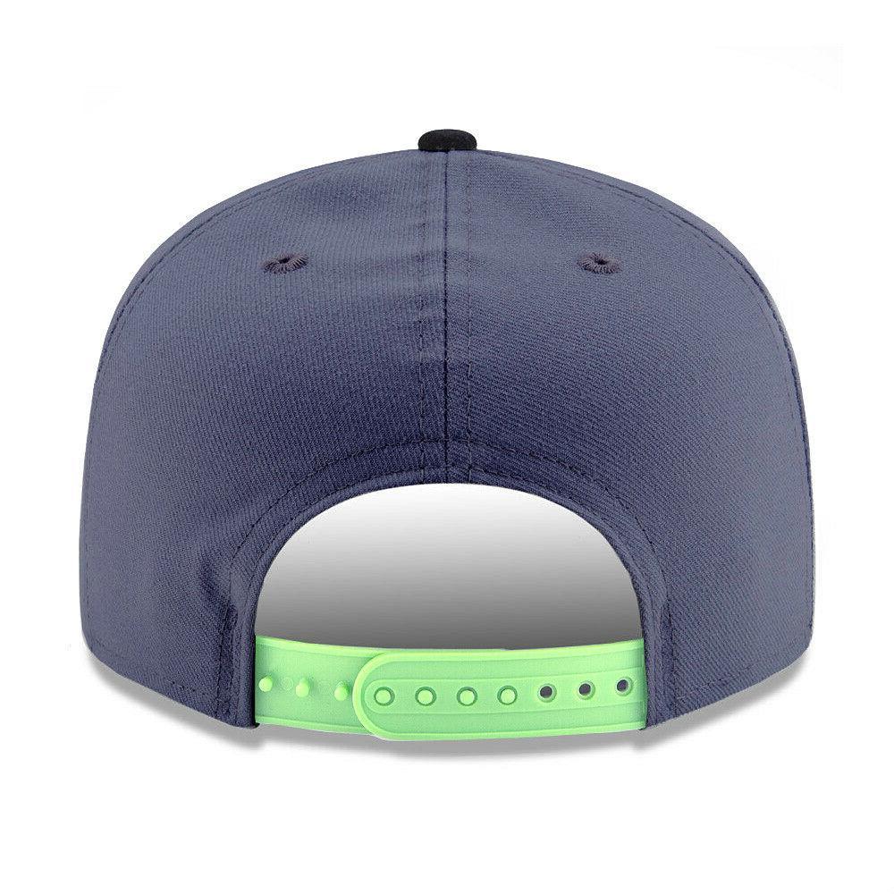 NEW 9FIFTY Hat Cap MLB Logo adjustable