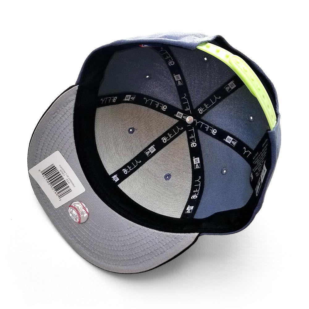NEW Miami 9FIFTY MLB embroidery