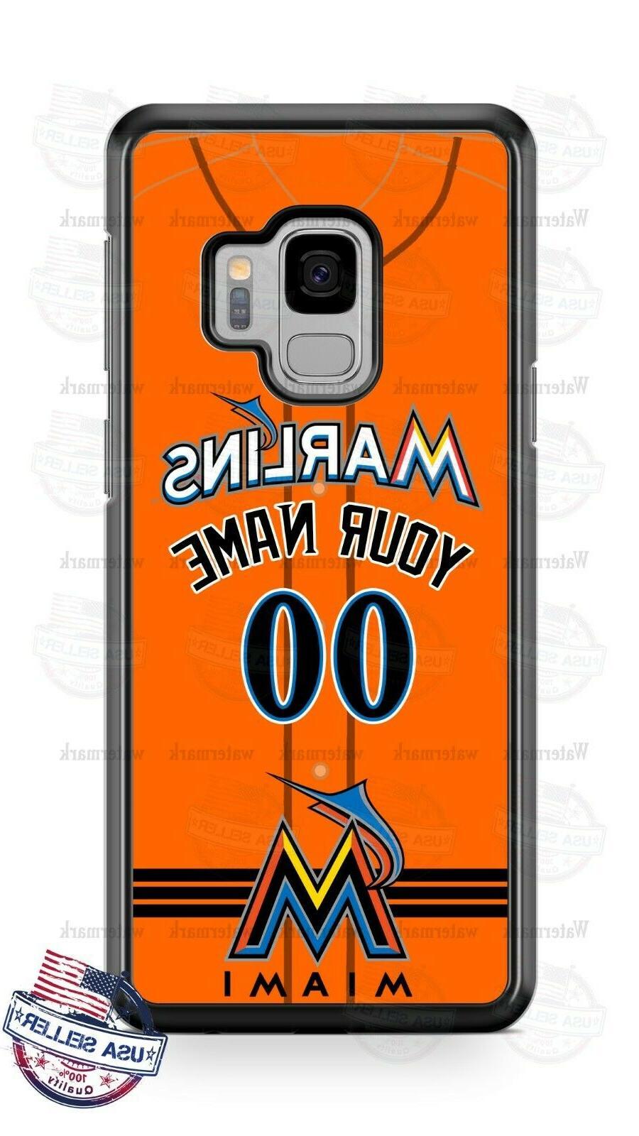MIAMI BASEBALL PHONE FOR SAMSUNG LG