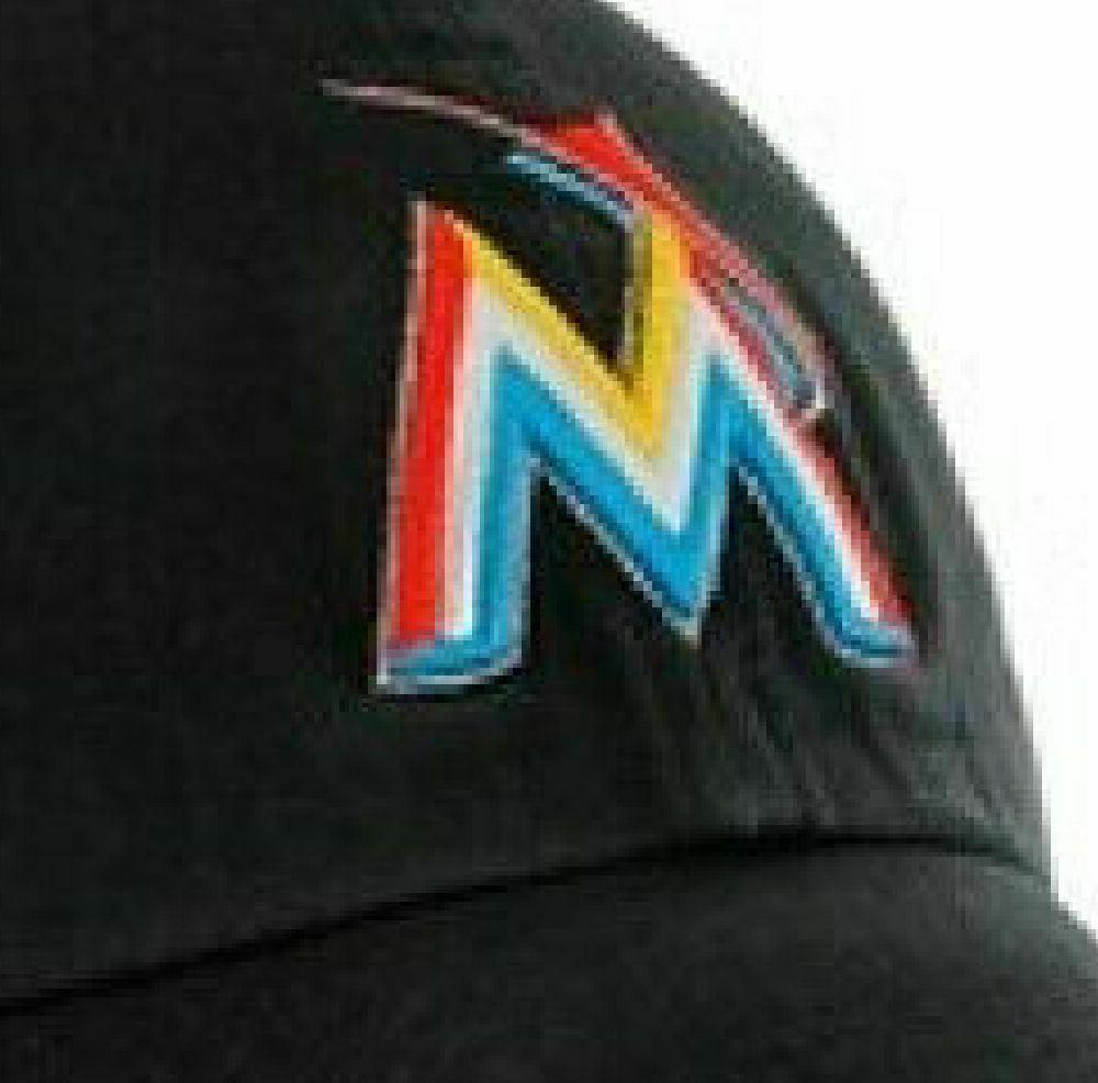 Miami Mens Relaxed-FIT Cap