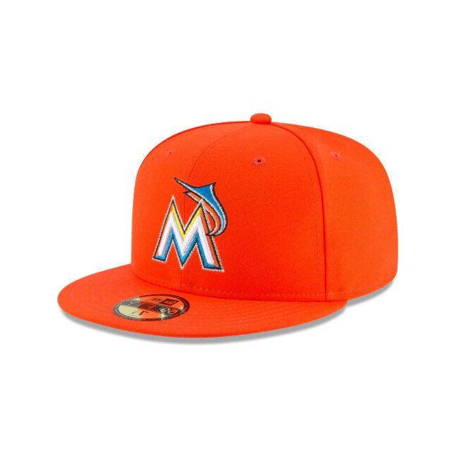 Miami Marlins MLB Era 59FIFTY