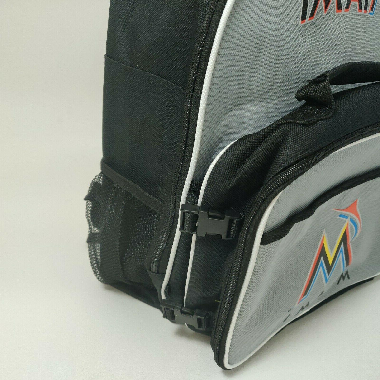 School Bag + Detachable Box Cooler NEW