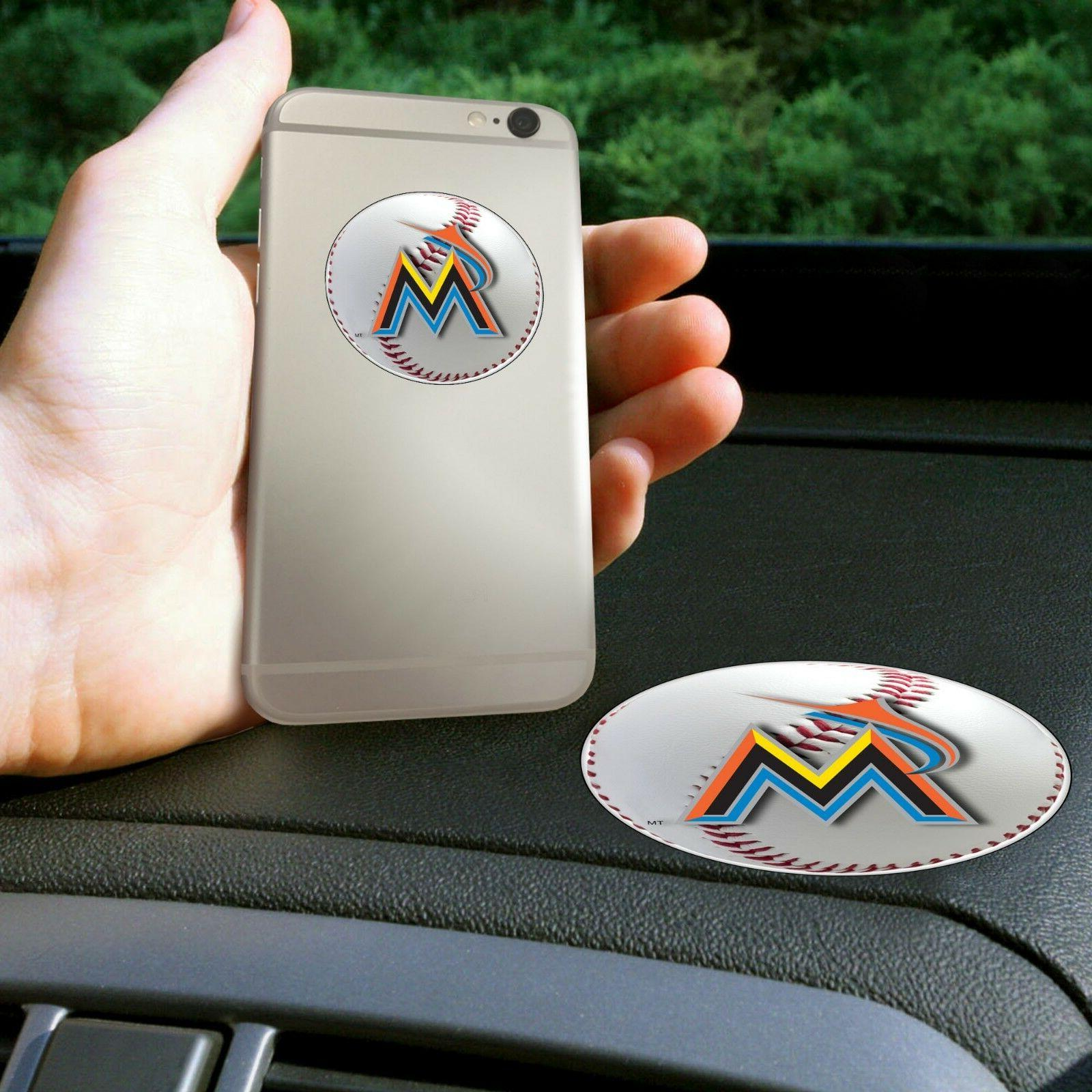 miami marlins mlb get a grip cell