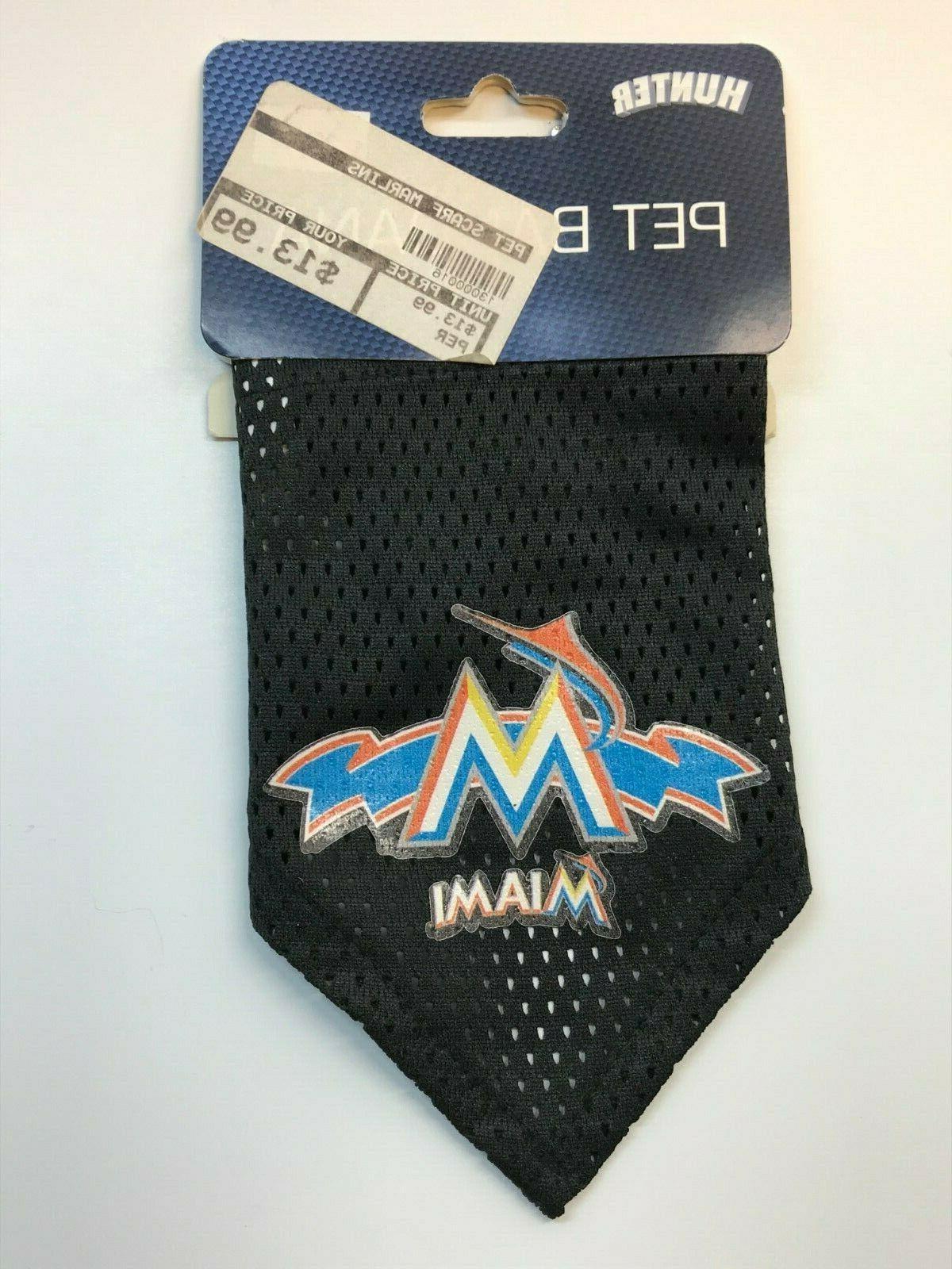 MIAMI MARLINS- LEAGUE BASEBALL