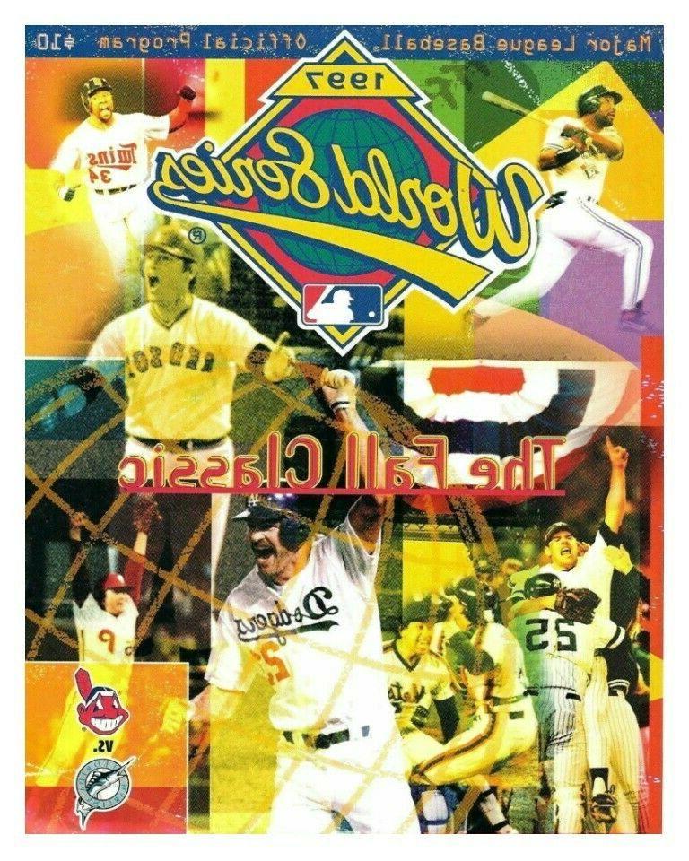 Miami Program 8x10 Series & Yearbook