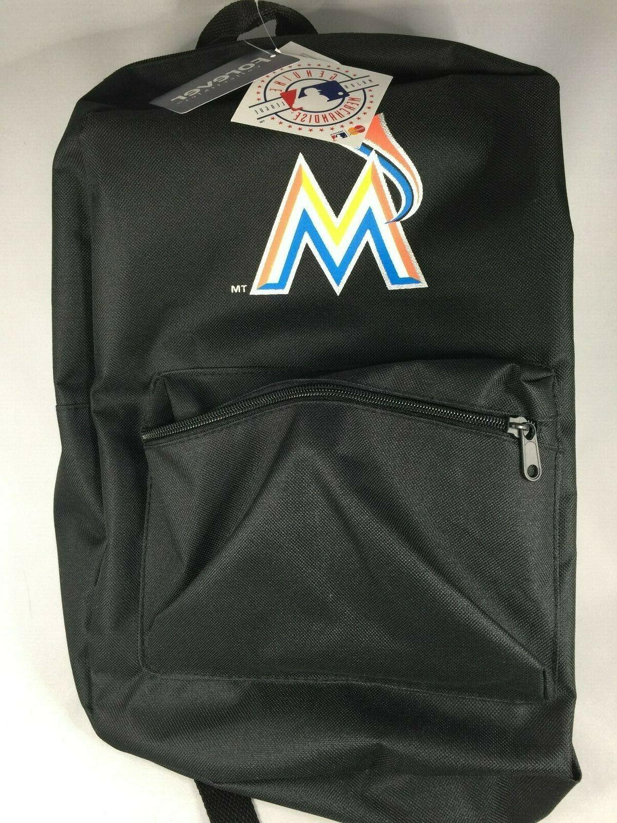MLB MIAMI COLLECTIBLES TAGS PADDED