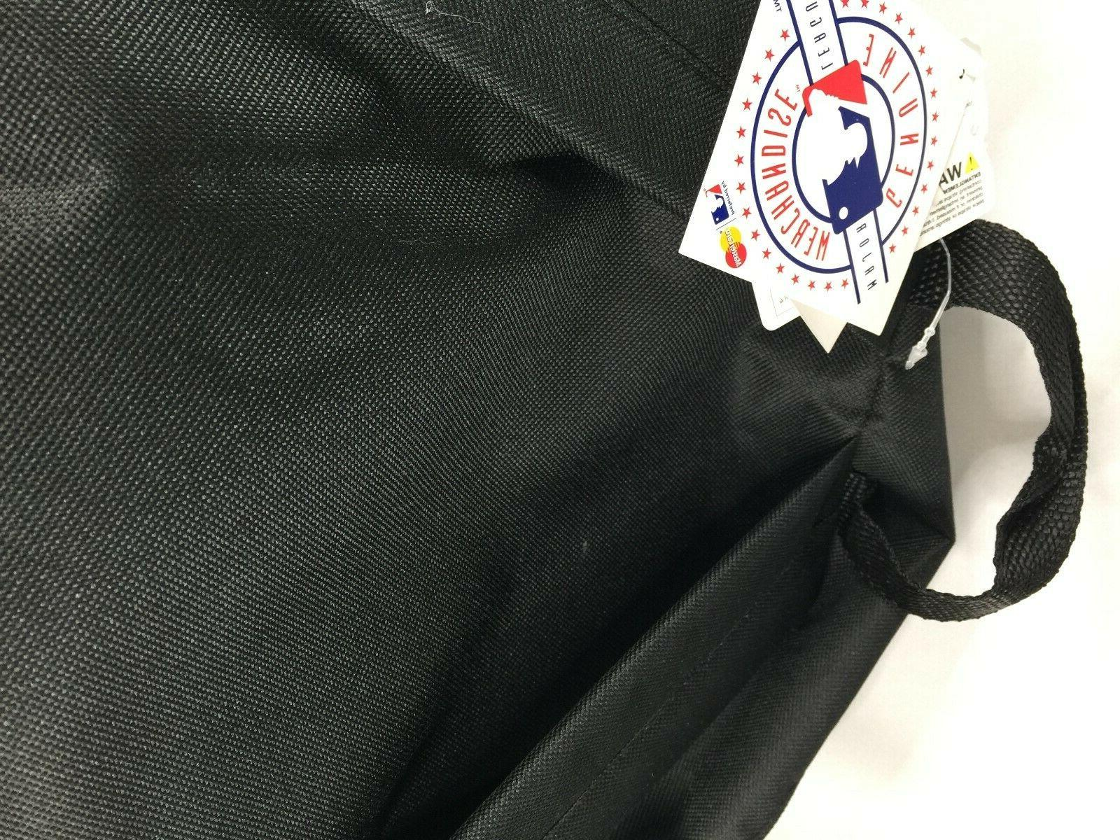 MLB MIAMI FOREVER COLLECTIBLES BACKPACK TAGS