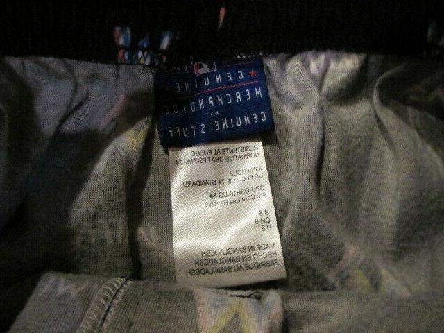 MLB S Lounge Pajamas Bottom NWT
