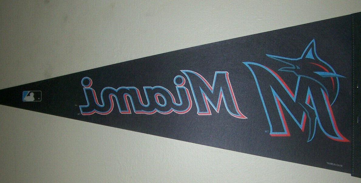 wincraft miami marlins mlb full size classic