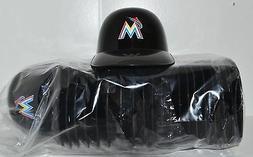 Lot of  MIAMI MARLINS Ice Cream SUNDAE HELMETS New Baseball