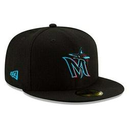 Miami Marlins New Era 2019 Authentic Collection On-Field 59F
