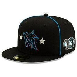 Miami Marlins New Era 2019 MLB All-Star Game On-Field 59FIFT
