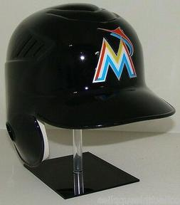 MIAMI MARLINS Black Rawlings Coolfo Full Size MLB Official B