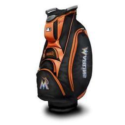 Miami Marlins Golf Victory Cart Bag