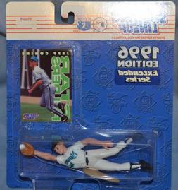 Miami Marlins Jeff Conine 1996 Starting Lineup Sports Supers