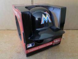 MIAMI MARLINS Mini Batting Helmet Rawlings