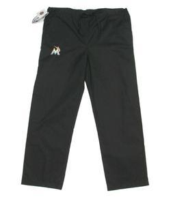 MIAMI MARLINS MLB BASEBALL Men's Pants Relaxed Fit Concepts