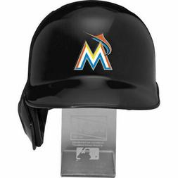 Miami Marlins MLB Full Size Cool Flo Batting Helmet Free Dis