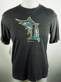 Miami Marlins Official MLB Cooperstown Collection Youth T-Sh