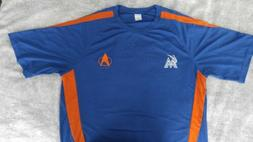 Miami Marlins Startrek Collectable Sports Shirt *New*