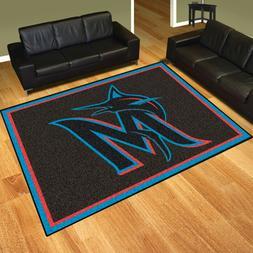 Fanmats MLB - Miami Marlins 8'x10' Rug