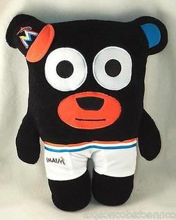MLB Baseball Miami Marlins Bear in Underwear from Fabrique I