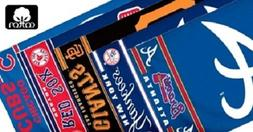 "MLB Beach Towel 100% Cotton 30"" by 60"" by WinCraft -Select-"