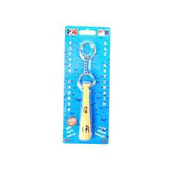 MLB Miami Florida Marlins Baseball bat Keychain Keyring with