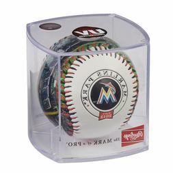 Rawlings MLB MIAMI MARLINS STADIUM BASEBALL - Cubed
