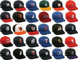 MLB Replica Adult Baseball Cap Various Team Trucker Hat Adju