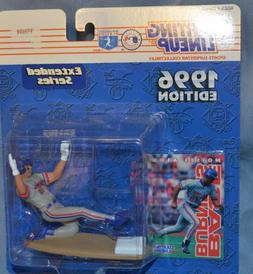 Montreal Expos Moises Alou 1996 Starting Lineup Sports Super