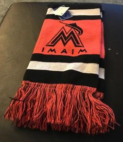 Nwt Miami Marlins Forever Collectibles Official MLB Team SCA