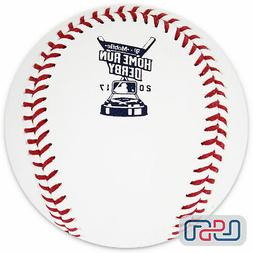 Rawlings Official 2017 Home Run Derby Miami Marlins Park Bas