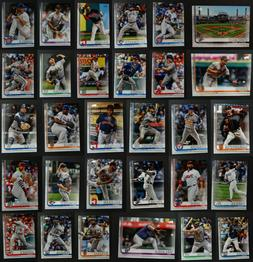 2019 Topps Series 2 Baseball Cards Complete Your Set Pick Li